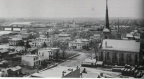 Early Downtown Rockford ILL   CA 1890