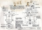 Woodward Governor Company's SG series fuel control from patent number 2,452,088.