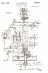 Diesel engine governor patent 2,039,027.  Page 2
