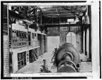 Vintage Hydroelectric Power Plant history.