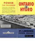 Ontario Hydro project