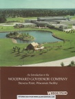 An introduction to the history of the Woodward Governor Company.