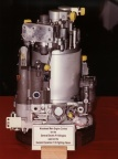 Woodward(General Electric Company's) F110 Series Main Engine Fuel Control History.