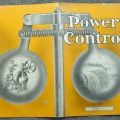 Elmer Woodward's Power Control booklet from 1911.