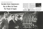 Aviation Week magazine advertisement from 1957.