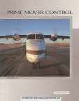 September 1988 Prime Mover Control