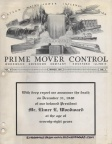 PRIME MOVER CONTROL ARCHIVES.