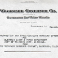 Woodward Company history from the archives.