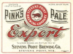 Quality beer brewed since 1857.
