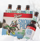 SNOW PILOT ALE.  QUALITY IS JOB ONE!